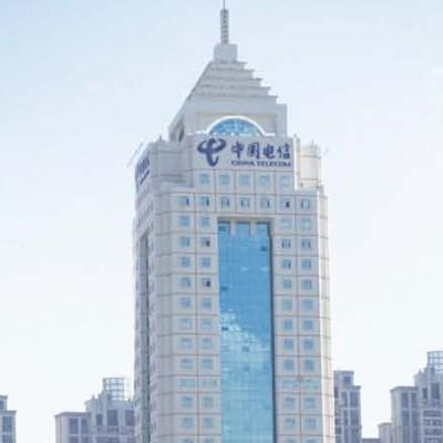 中国电信上海分公司