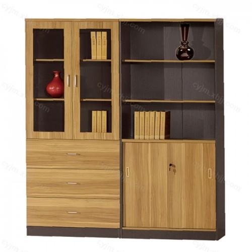 办公室文件柜木质书柜18