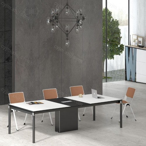 办公家具会议桌长桌08
