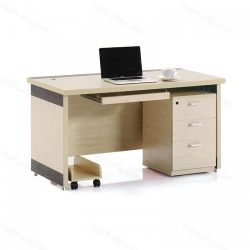 简约现代职员桌办公桌03
