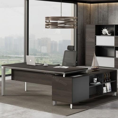 创意老板桌经理办公桌14