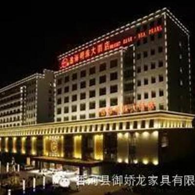 天津逸海明珠大酒店