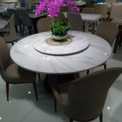 北欧时尚大款圆桌1139