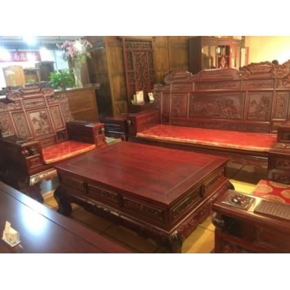 老榆木沙发怎么样谁家的沙发做的好质量过关