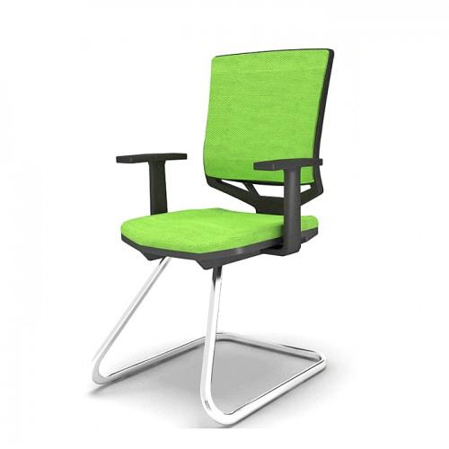 时尚电脑椅职员办公椅CFL39BA