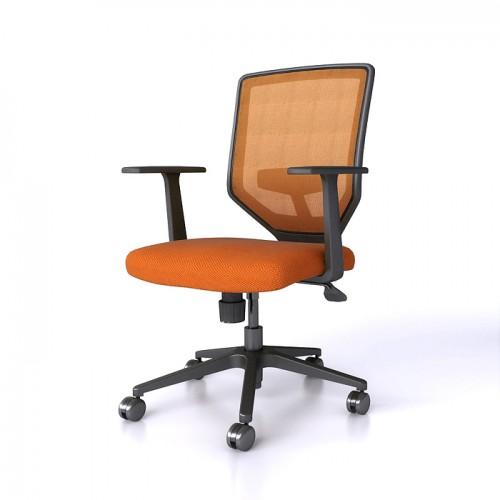 办公可升降网布培训椅电脑椅CNL38TG