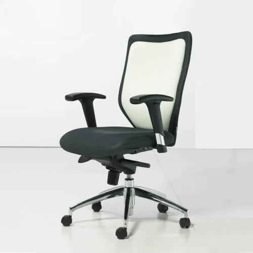人体工程靠背办公椅/电脑椅CGL67STG