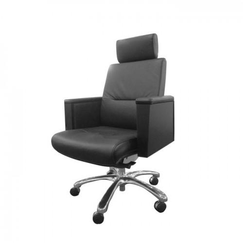 时尚老板椅可躺升降大气办公椅CGH72STG