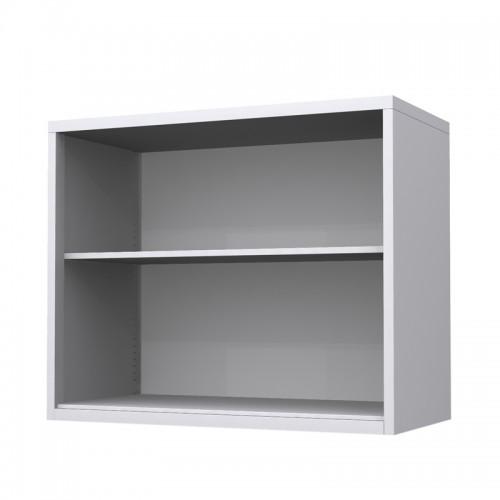 无门办公柜钢制文件柜DBH-K01U