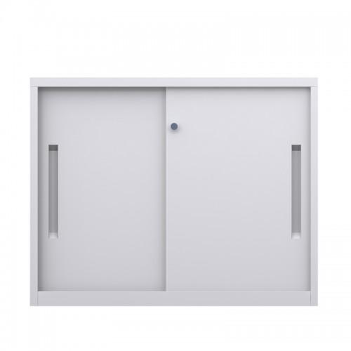 办公柜带锁文件柜矮柜DBH-N01A