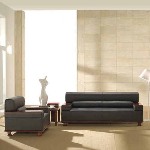 平扶手办公沙发商务沙发S327