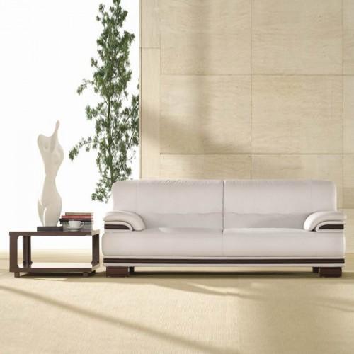 高档现代办公沙发会客沙发S361