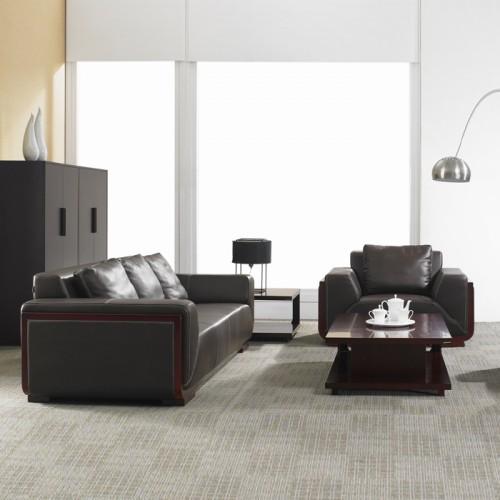 商务办公室沙发会客接待沙发S912