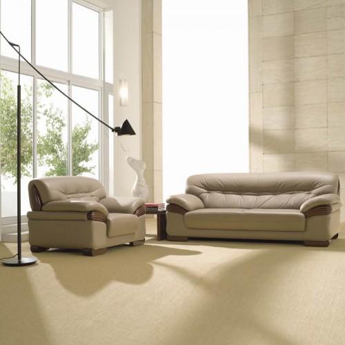 简约现代办公洽谈沙发组合SF020