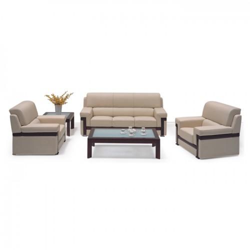 现代时尚商务办公沙发会客沙发SF023