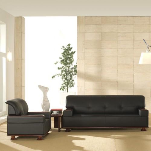 简约时尚办公沙发高档会客沙发SF027