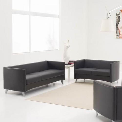 创意极美办公接待组合沙发SF033