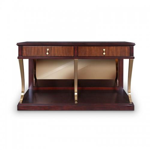 美式极简沙发桌系列G2