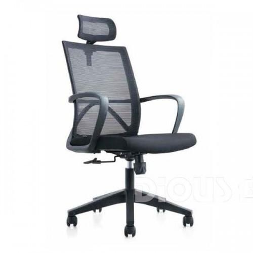简约时尚经理椅 DX616