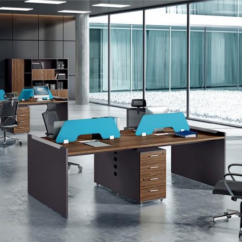屏风电脑桌职员桌AS-D0324