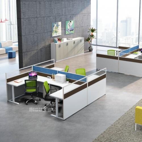 职员办公电脑桌ZY-02