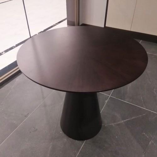 简易圆形餐桌DT50039-