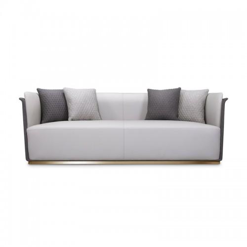 简易时尚客厅沙发组合