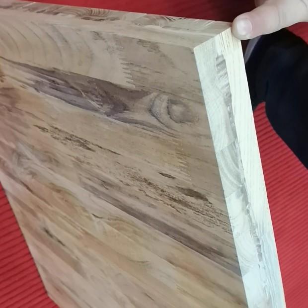 最新产品·碎木无胶复合 (12播放)