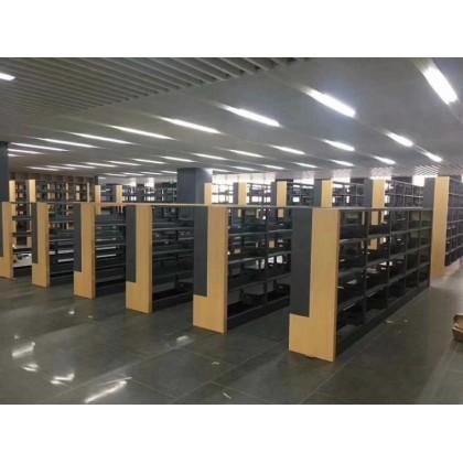 钢制书架档案室书架
