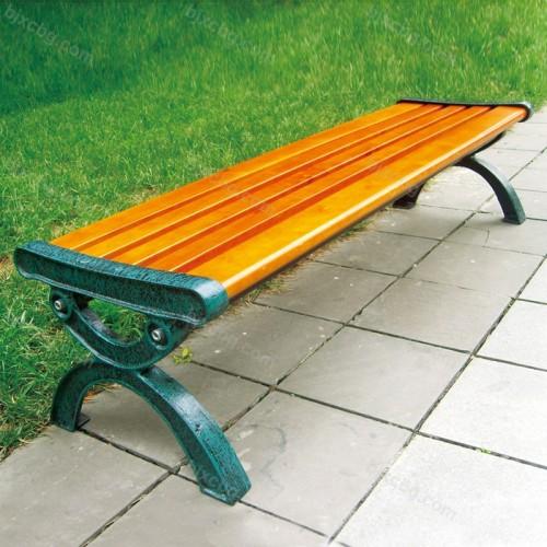 户外公园椅园林休闲椅13