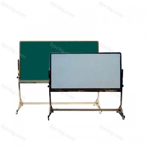 黑板办公会议展示板教学写字板10