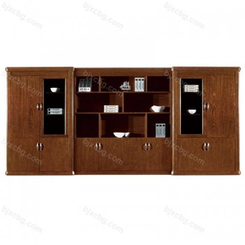 简约时尚办公文件柜书柜展示柜SG-07