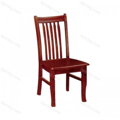 现代中式全实木餐椅17