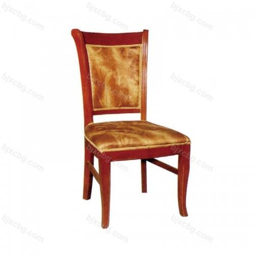 仿古美式实木餐椅13