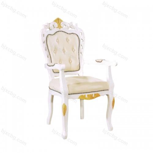 靠背麻将椅子酒店接待椅09