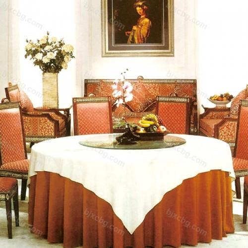 家用酒店宴会厅大圆桌07