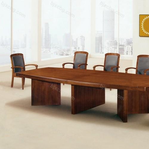 办公家具会议桌简约条形桌HYZ-19