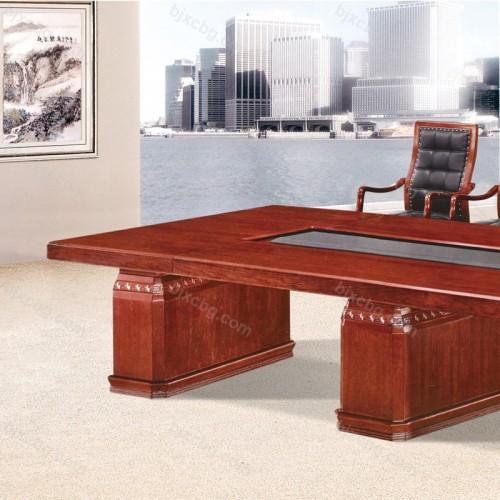 商务办公大型会议桌HYZ-17
