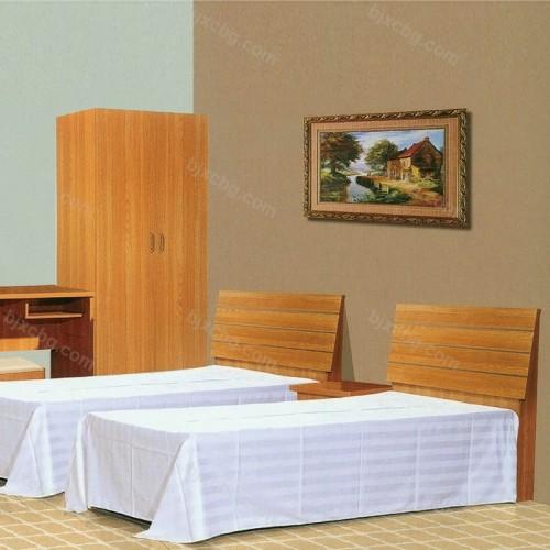旅游度假区客房套房家具14