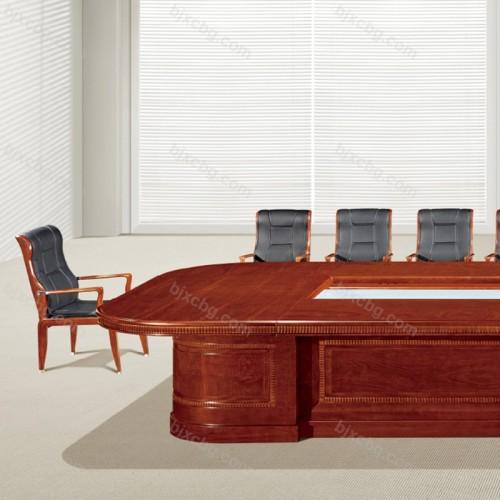 商务办公大型会议桌长桌HYZ-13
