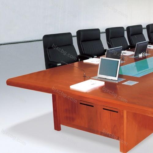 多功能办公升降会议桌HYZ-11