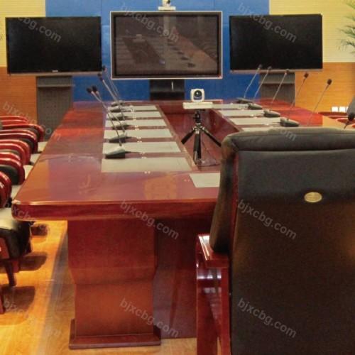 商务多功能升降会议桌HYZ-07