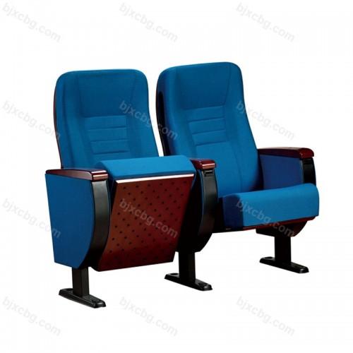 高档实木礼堂椅连排椅18