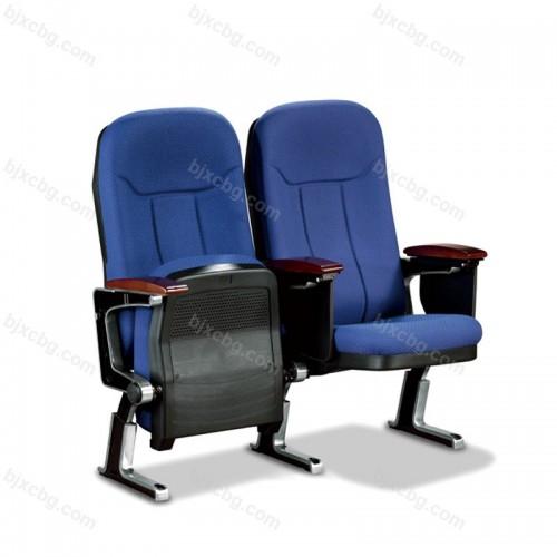 报告厅会议带写字板礼堂椅17