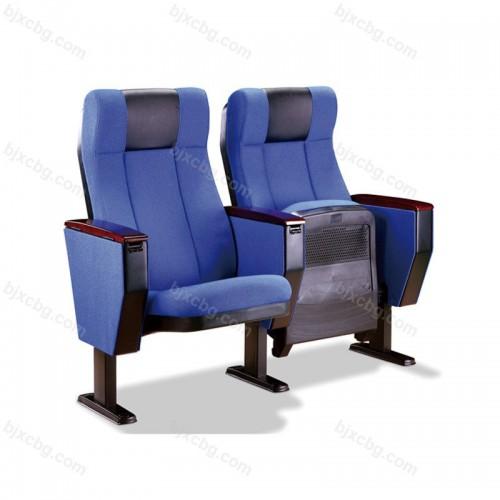 电影院椅报告厅会议室礼堂椅16