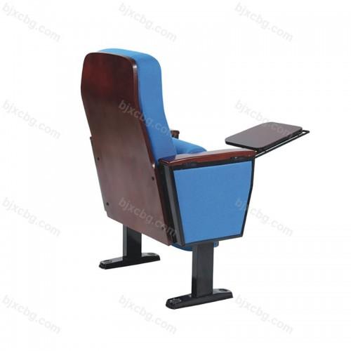 电影院椅座椅会议椅大会堂椅06
