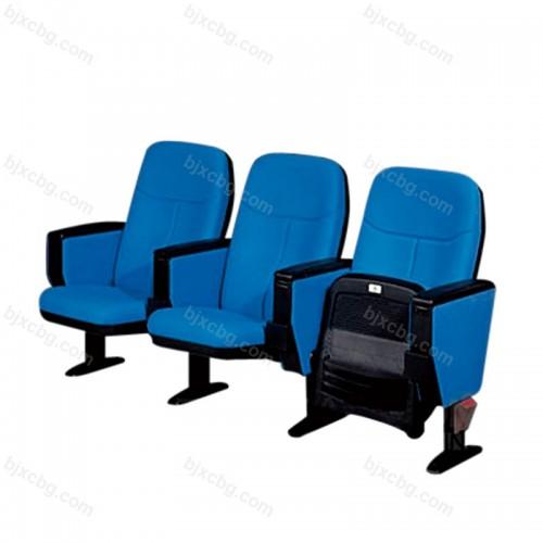 电影院椅座椅会议椅04