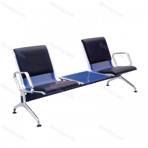 公共机场连排椅等候椅05