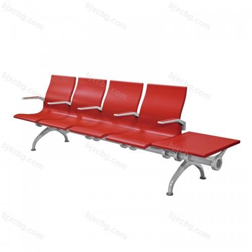 不锈钢候车椅银行医院候诊椅02
