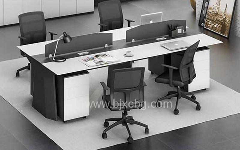 办公空间规划方案